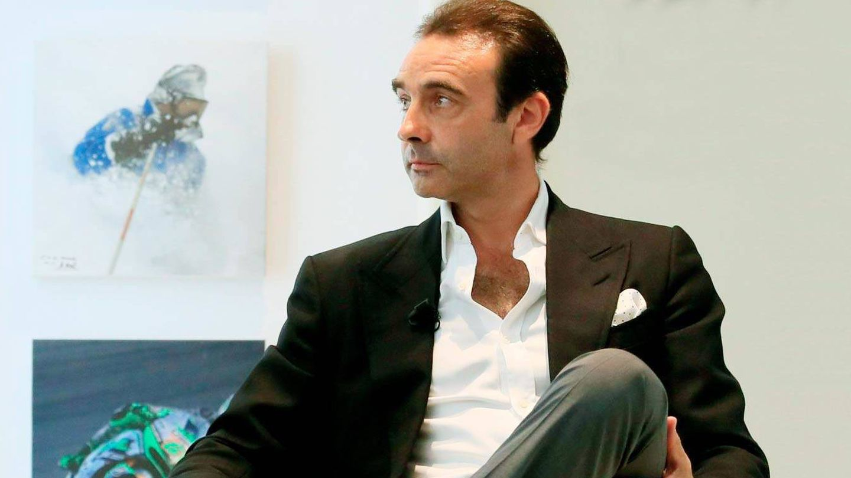 Enrique Ponce. (EFE)