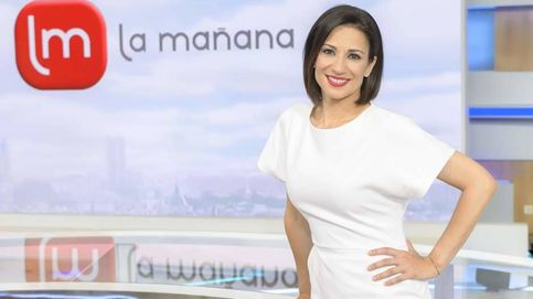 Jato, tras presentar 'La mañana': Trabajar en TVE es duro, hay presión, pero no la he vivido