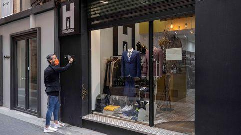 Las rebajas no son suficiente: la moda se desploma un 41% y teme la segunda ola