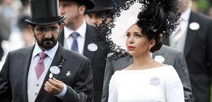 Post de Giro de acontecimientos: El poema de amor del emir de Dubai... ¿para Haya de Jordania?