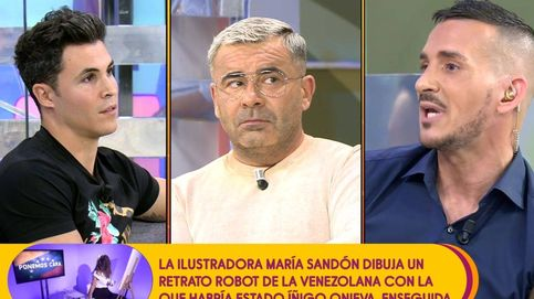'Sálvame': la grave insinuación de Jorge Javier sobre Kiko Jiménez y Sofia Suescun