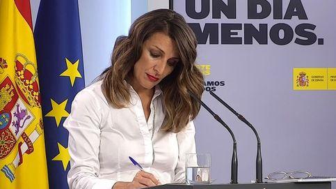 Yolanda Díaz se abre a pactar unos Presupuestos de emergencia con Cs