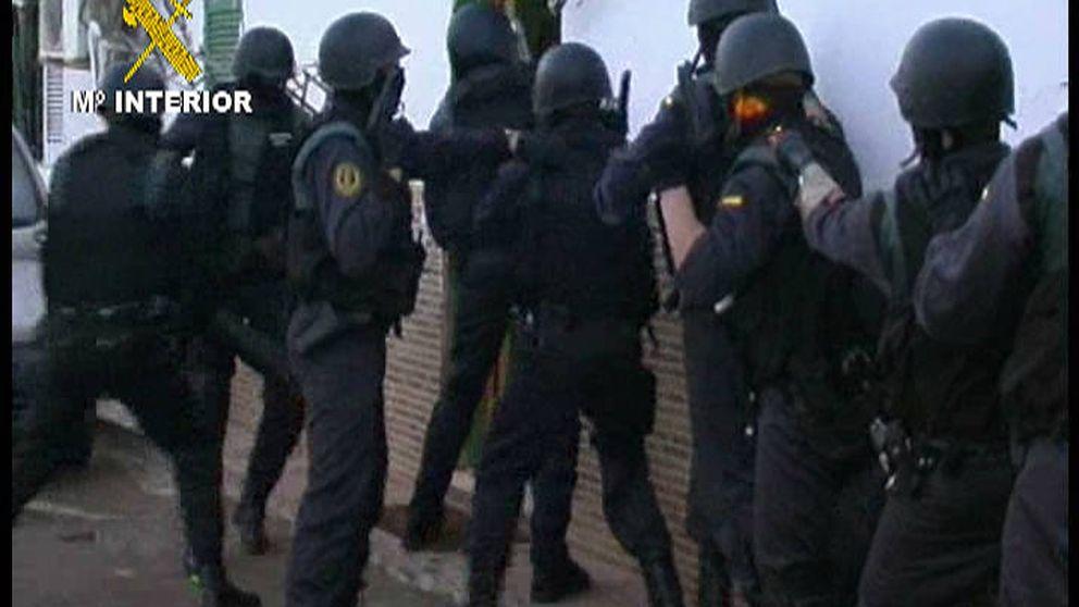 Detienen a los miembros de una banda que vende MDMA, popper y viagra en Valencia