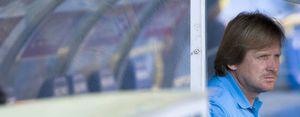 Schuster se estrena en un banquillo de 'Champions'