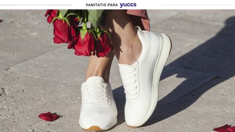 En San Valentín, regala las zapatillas más cómodas del mundo y con descuento