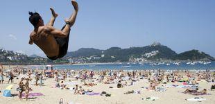 Post de ¿Cuál es la mejor playa de Europa? La Concha repite título por segundo año