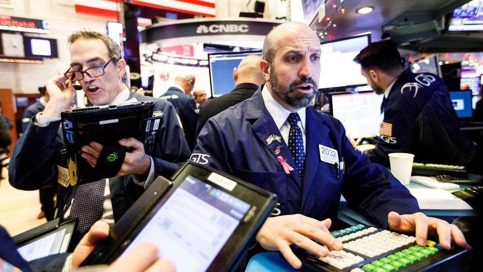 El reverso tenebroso persuade a Wall Street