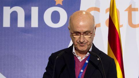Duran i Lleida se declara en quiebra: su partido (Unió) solicita el preconcurso