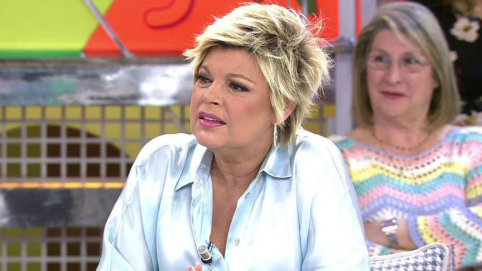 Kiko Hernández tritura a Terelu Campos tras marcharse de 'Sálvame'