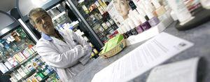Foto: El otro chollo de la e-receta: Movistar factura 234.000 euros al mes con el cambio