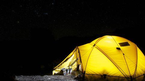 Mini-duchas y lavadoras portátiles: 'gadgets' para ir de acampada este verano