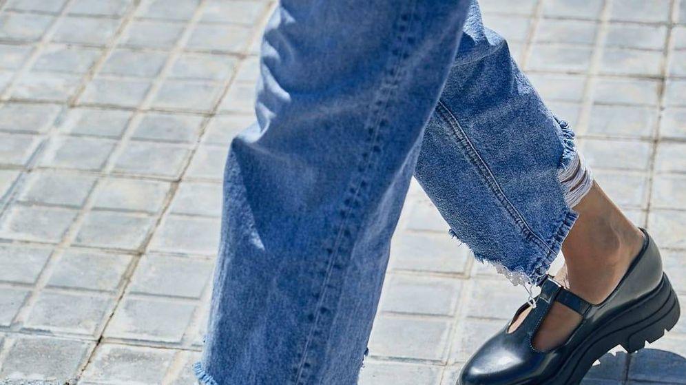 Foto: Pisa con estilo y sin perder el equilibrio gracias a este diseño. (Cortesía)