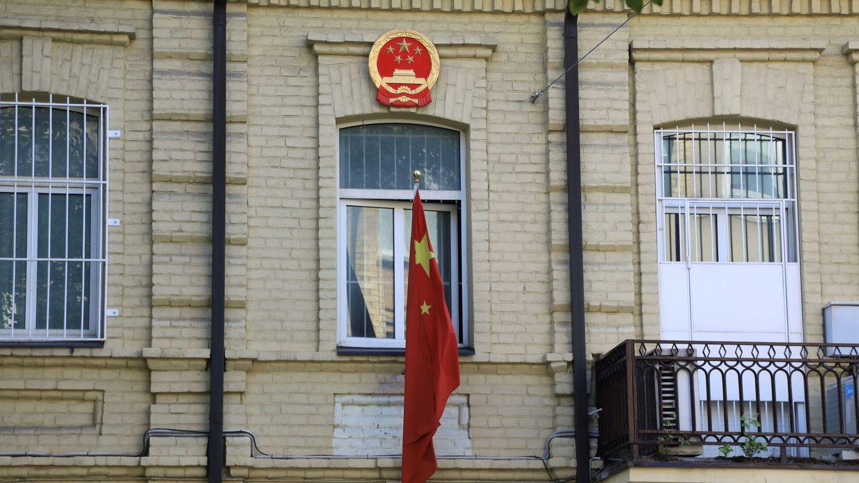 China retira a su embajador en Lituania tras permitir a Taiwán establecer una sede