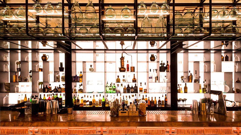 Artte Barcelona, un espacio para la coctelería creativa