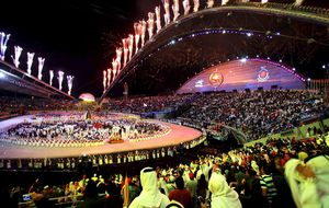 Los dólares y el calor de Doha, en el punto de mira de los atletas