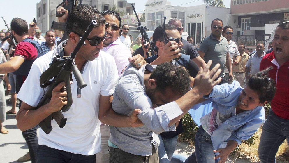 En directo: Francia, Kuwait y Túnez sufren sendos atentados terroristas