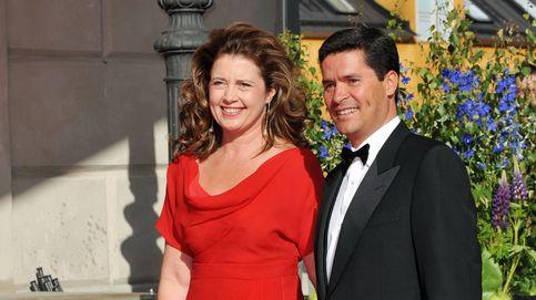 'Royals' que trabajan: los discretos resultados económicos de Carlos Morales