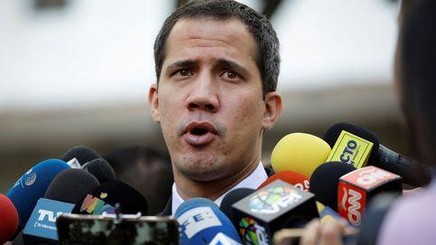 El delegado de Guaidó avala el trato que le da Moncloa: Es presidente y líder opositor