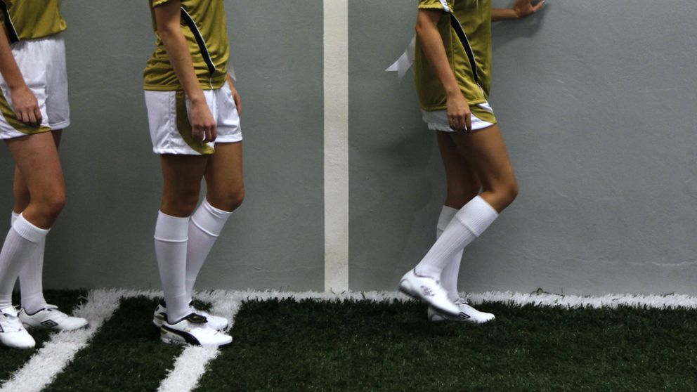 La mafia quiere controlarlo todo en Italia... hasta el fútbol femenino