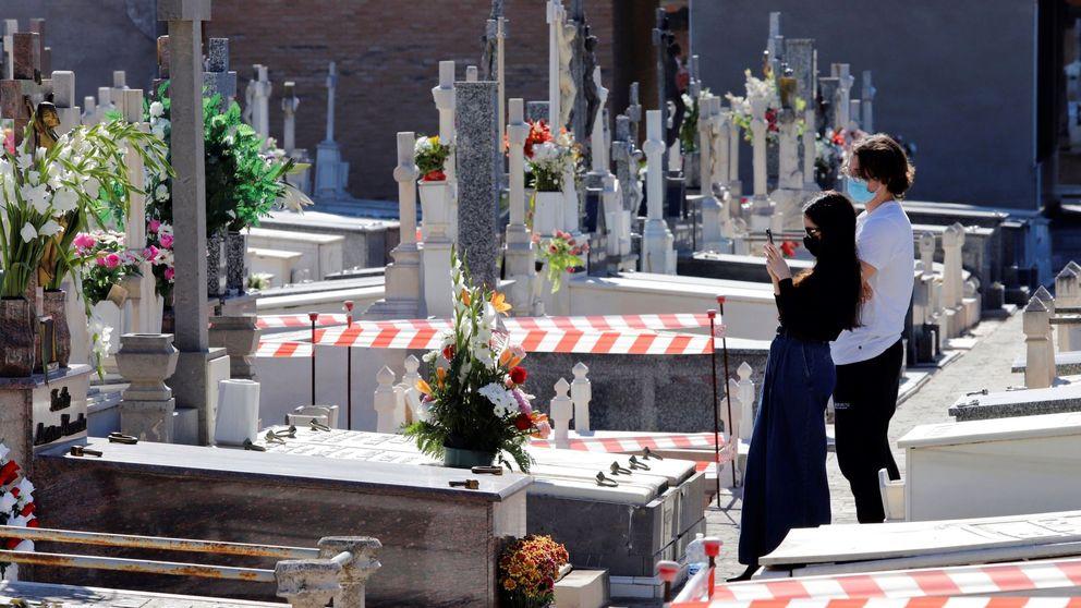 ¿Dónde es festivo el 1 de noviembre? Un día de Todos los Santos en un puente 'fantasma'