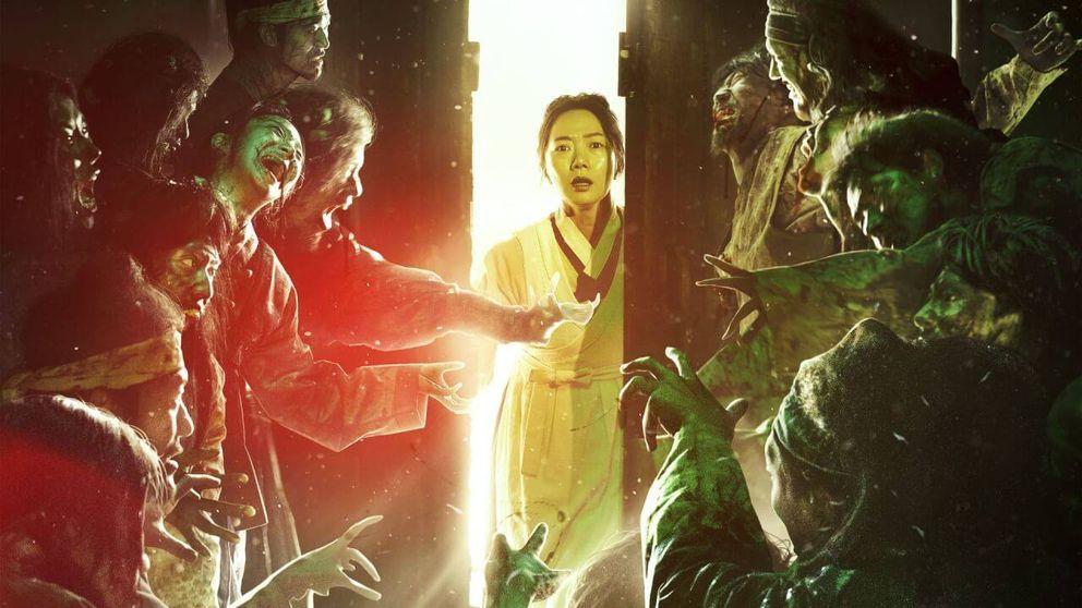 'Kingdom' (Netflix), el 'Juego de Tronos' con zombis que arrasa en todo el mundo