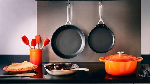 Renueva tu cocina con las ofertas Le Creuset Black Friday de lecuine.com