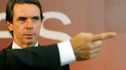 Aznar deja el despacho DLA Piper (¿para irse a Latham con Juan Picón?)