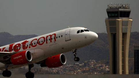 EasyJet comenzará a operar vuelos domésticos en España a partir de 2007