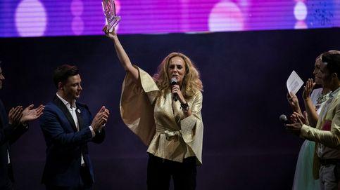 Rocío Carrasco pisa el acelerador con el legado de su madre y desvía la polémica