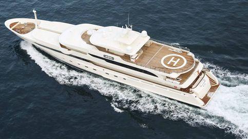 Maybe: el yate más grande de España cuesta 35 millones de euros