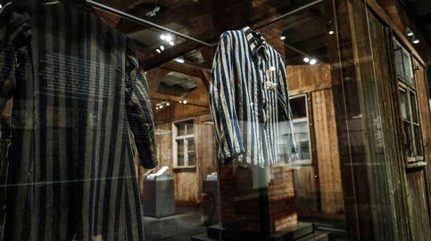Supervivientes de Auschwitz: ¿cómo lo consiguieron?