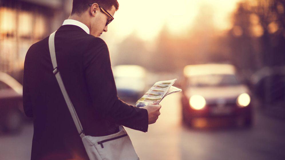 Foto: Las últimas novedades del mercado laboral. (iStock)