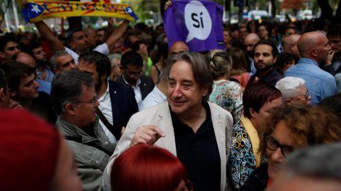 Villaronga, Puigcorbé, Cesc Gay y Tatxo Benet (socio de Roures), a favor del 'sí'