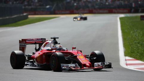 La radio del GP de México: ¡Verstappen es un jodido bastardo, eso es lo que es!