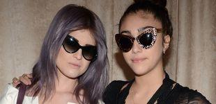 Post de La hija de Madonna reclama su papel de it girl outsider