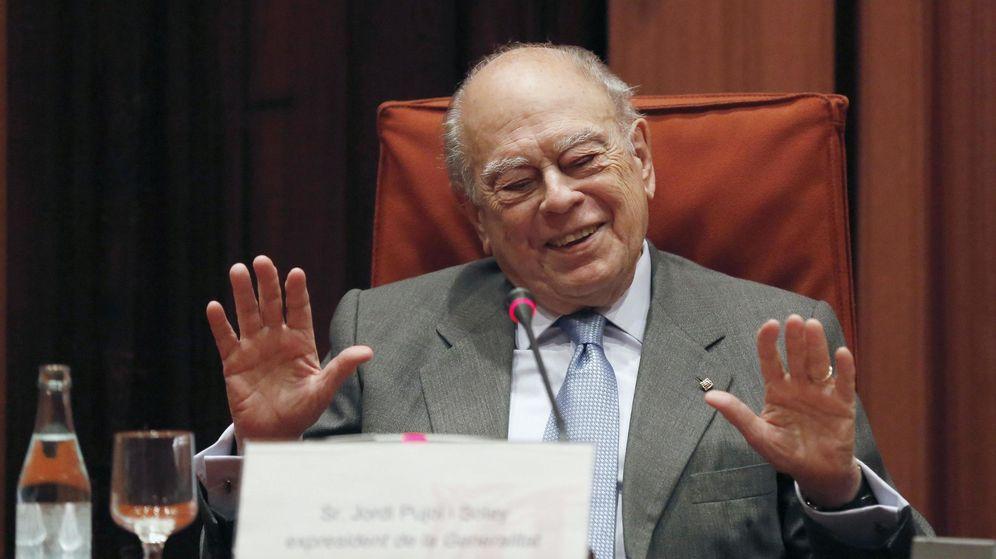 Foto: El expresidente de la Generalitat Jordi Pujol. (Reuters)