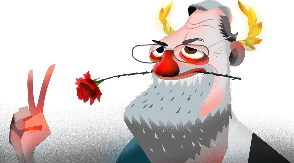 Foto: Mariano Rajoy. (Raúl Arias)
