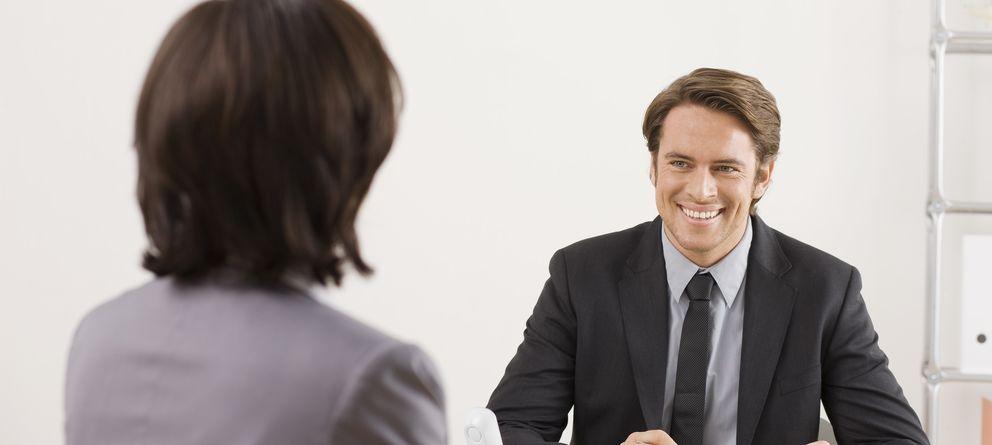 Foto: No hay que perder la oportunidad de utilizar a nuestro favor las preguntas finales que nos dejen hacer en una entrevista de trabajo. (Corbis)
