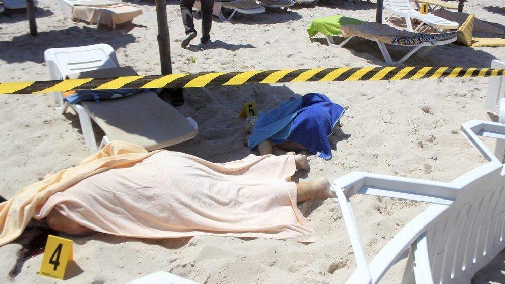 Los atentados de Francia, Túnez y Kuwait, en imágenes