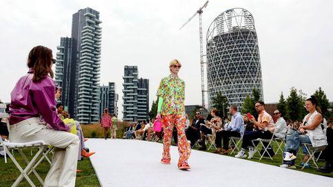 Semana de la moda femenina de Milán