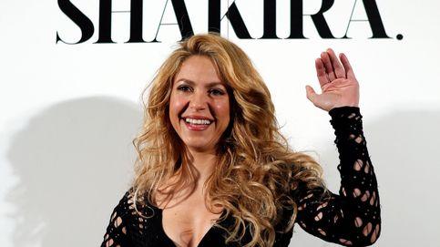 Dispositivo especial en los juzgados de Esplugues para el 'paseíllo' de Shakira