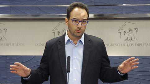 PSOE y C's piden la comparecencia de Rajoy antes de la investidura