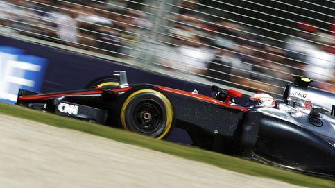 A McLaren le queda todavía un buen tramo de montaña por escalar