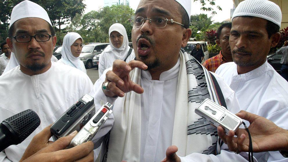Cómo la pornografía puede acabar con el islamista más radical de Indonesia