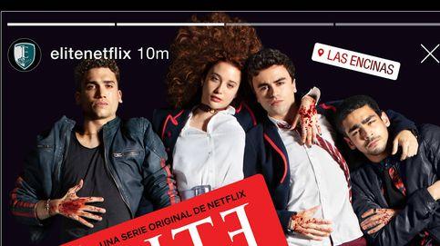 Quién es quién en 'Élite', la nueva serie española de Netflix
