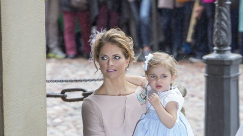 La fiebre del 'made in Spain' llega a Suecia: el detalle de la princesa Leonore