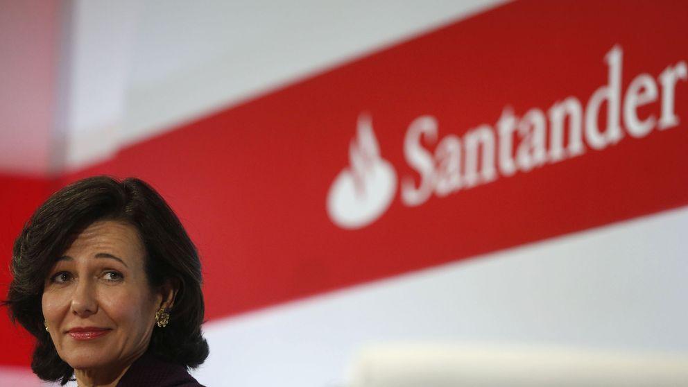 Botín: El mercado no entiende el riesgo de Santander en Brasil y nos castiga
