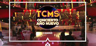 Post de Antena 3 emitirá, un año más, el 'Concierto de Año Nuevo' de 'TCMS'