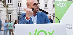 Post de Vox comparte grupo en el PE con los nacionalistas flamencos que apoyaron a Puigdemont