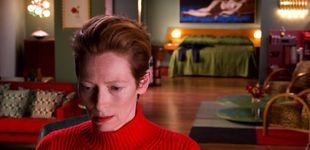 Post de Almodóvar en corto: 'La voz humana', una anomalía del cine español